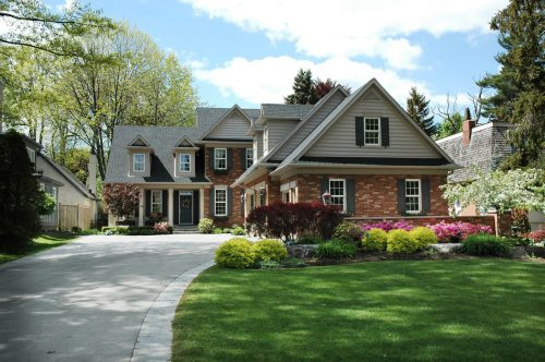 Property Maintenance Service in northern Virginia